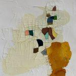 Untitled Framed 32x45cm - Sold
