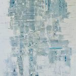 Winter Wonder 110x150cm Sold