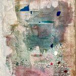 Piece of Mind 50x60cm Sold