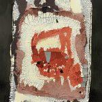 Untitled Framed 40x35cm Sold