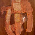 Untitled 70x50cm